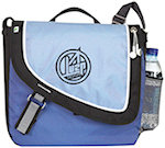 Step Ahead Messenger Atchison Bags